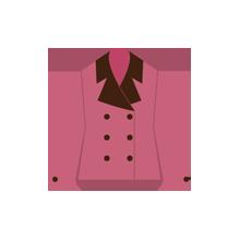 上着やジャケット