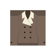 スーツ(スラックス)