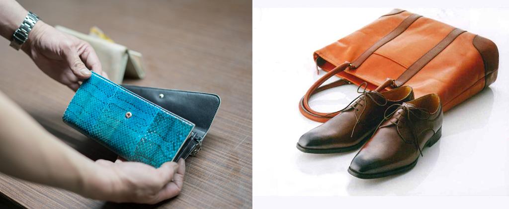 鞄財布クリーニングキャンペーン